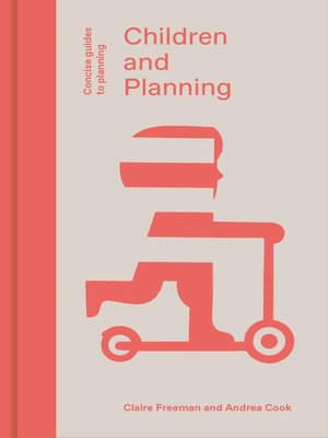 cover image of Children and Planning