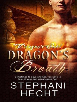 cover image of Dragon's Breath