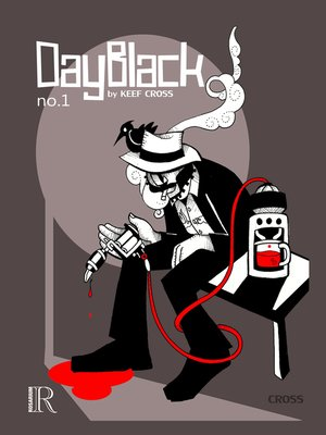 cover image of DayBlack #1