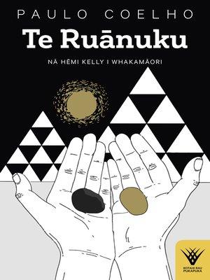 cover image of Te Ruanuku