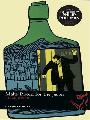 cover image of Make Room for the Jester