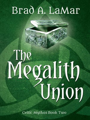 cover image of The Megalith Union