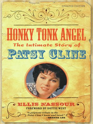 cover image of Honky Tonk Angel