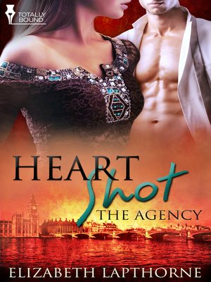 cover image of Heart Shot