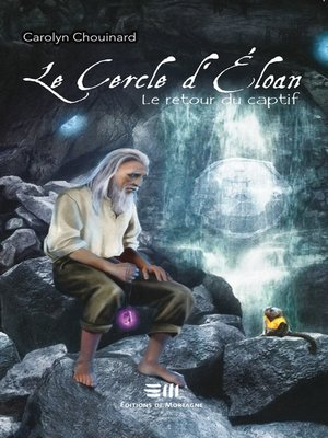 cover image of Cercle d'Eloan Le  3
