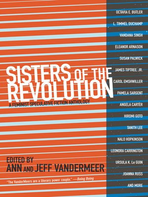 cover image of Sisters of the Revolution