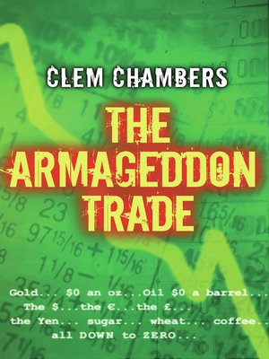 cover image of The Armageddon Trade