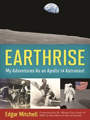 cover image of Earthrise