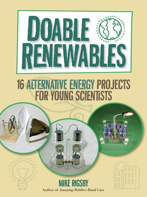 cover image of Doable Renewables