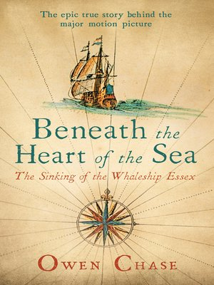 cover image of Beneath the Heart of the Sea