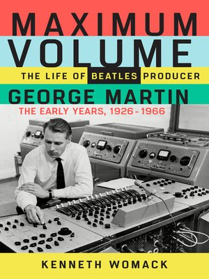 cover image of Maximum Volume