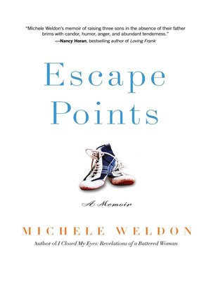 cover image of Escape Points