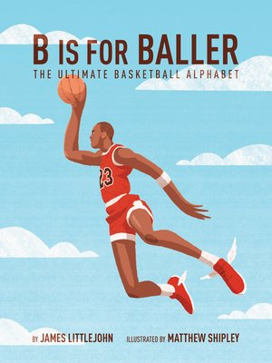 cover image of B is for Baller