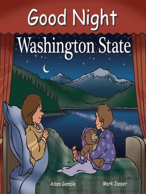 cover image of Good Night Washington State