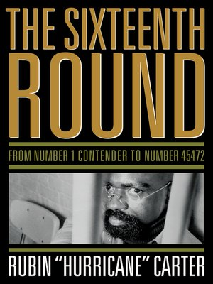 cover image of The Sixteenth Round