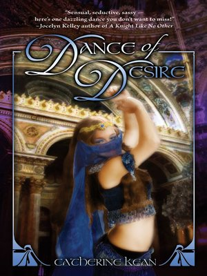cover image of Dance of Desire