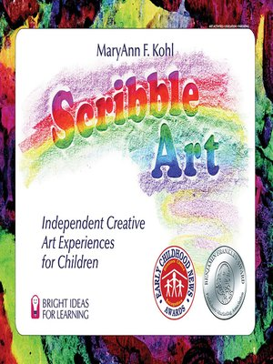 cover image of Scribble Art