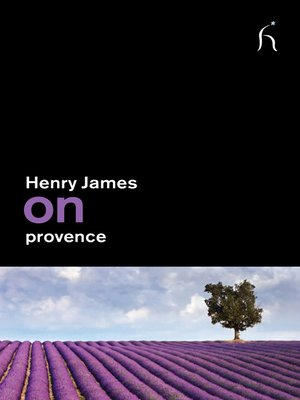 cover image of On Provence