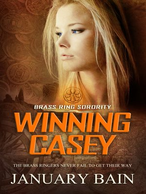 cover image of Winning Casey