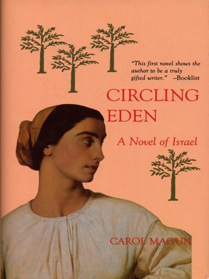 cover image of Circling Eden