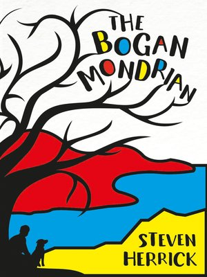 cover image of The Bogan Mondrian