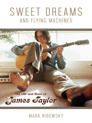 cover image of Sweet Dreams and Flying Machines