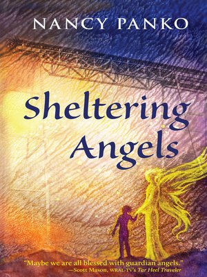 cover image of Sheltering Angels