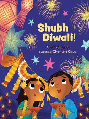 cover image of Shubh Diwali!