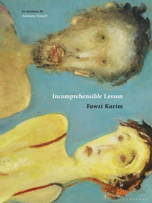 cover image of Incomprehensible Lesson