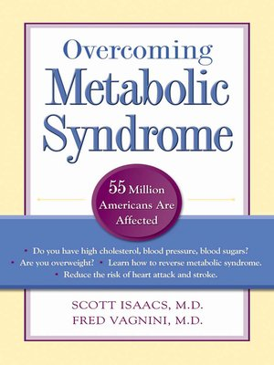 cover image of Overcoming Metabolic Syndrome