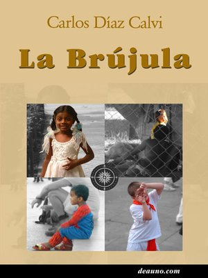 cover image of La brújula