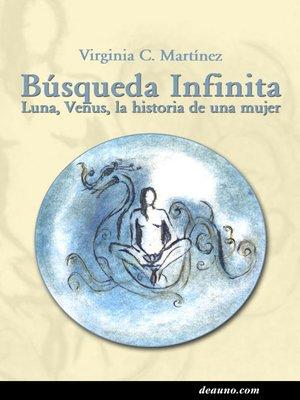 cover image of Búsqueda Infinita
