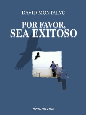 cover image of Por favor, sea exitoso