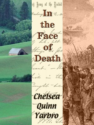 cover image of In the Face of Death
