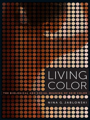 cover image of Living Color