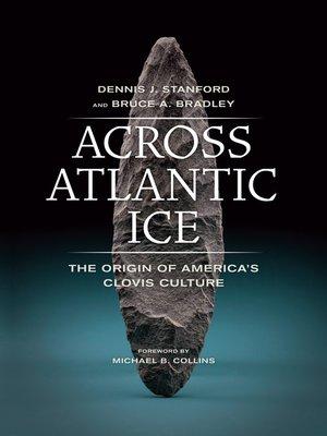 cover image of Across Atlantic Ice