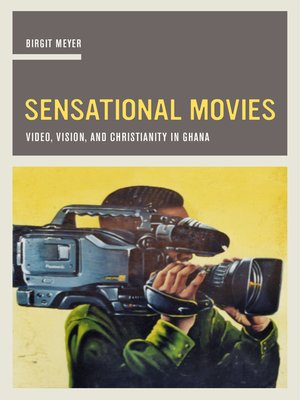 cover image of Sensational Movies