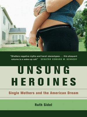 cover image of Unsung Heroines