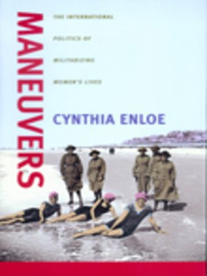 cover image of Maneuvers