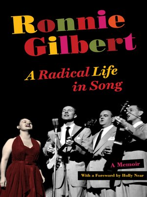 cover image of Ronnie Gilbert