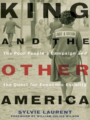 cover image of King and the Other America