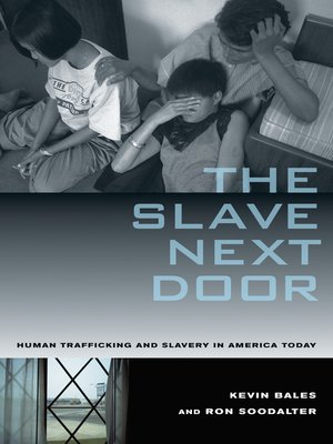 cover image of The Slave Next Door