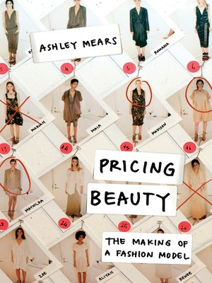 cover image of Pricing Beauty