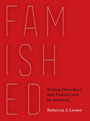 cover image of Famished