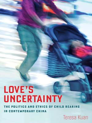 cover image of Love's Uncertainty