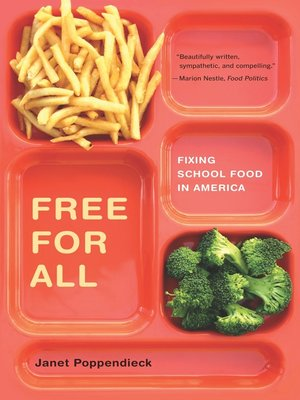 cover image of Free for All