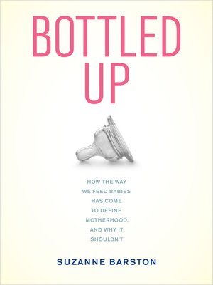 cover image of Bottled Up