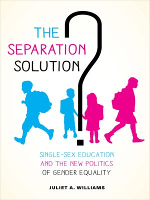 cover image of The Separation Solution?