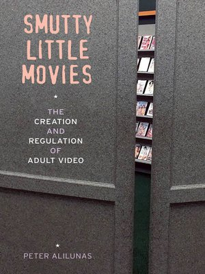 cover image of Smutty Little Movies