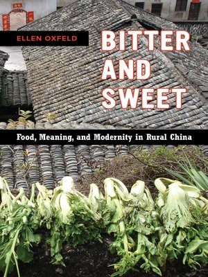 cover image of Bitter and Sweet